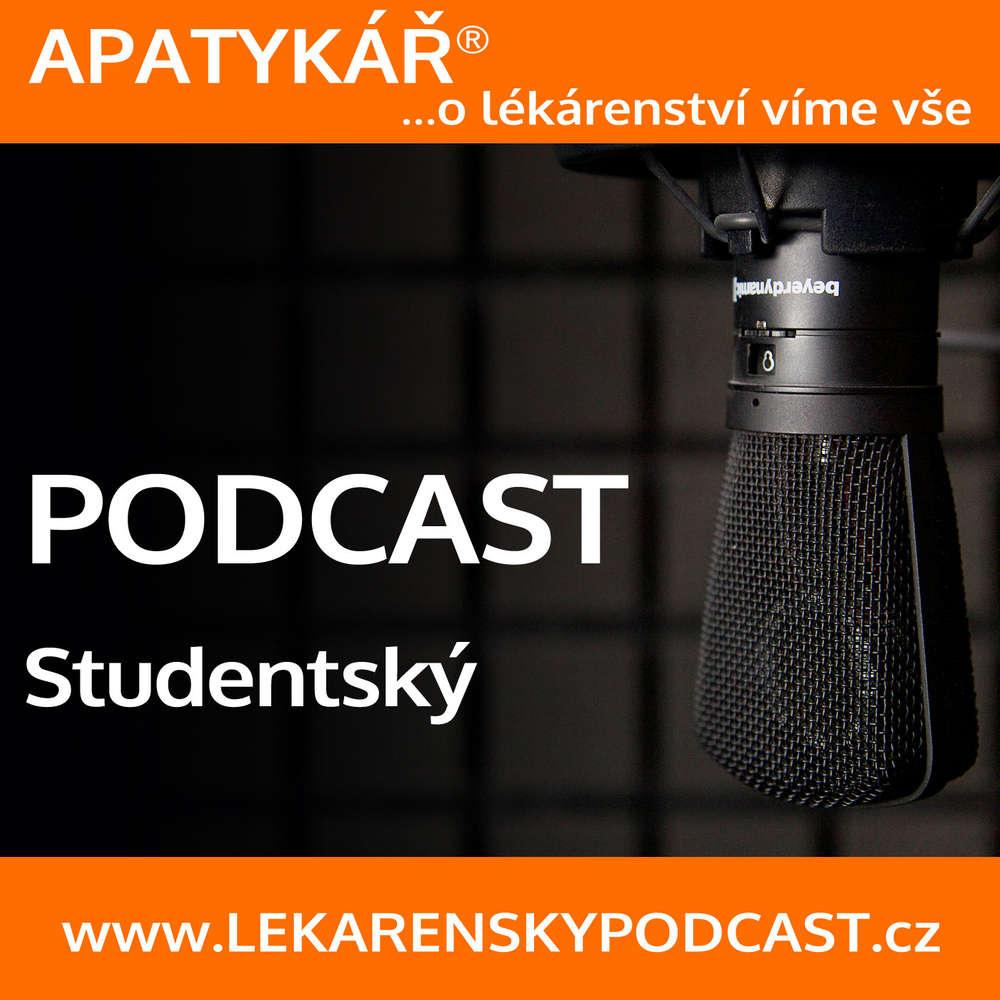 APATYKÁŘ® – Studentský Podcast