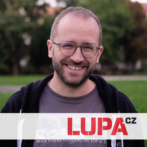 Jakub Nešetřil (Česko.digital): Problém je, že netlačíme stát do inovací. Stačí nám, když nekrade