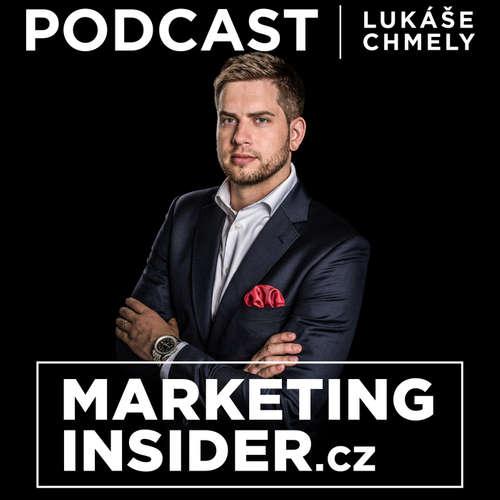 #10 - Lukáš Janoušek (Twisto payments) - O marketingu Twisto i o rozjezdu a prodeji startupu O2