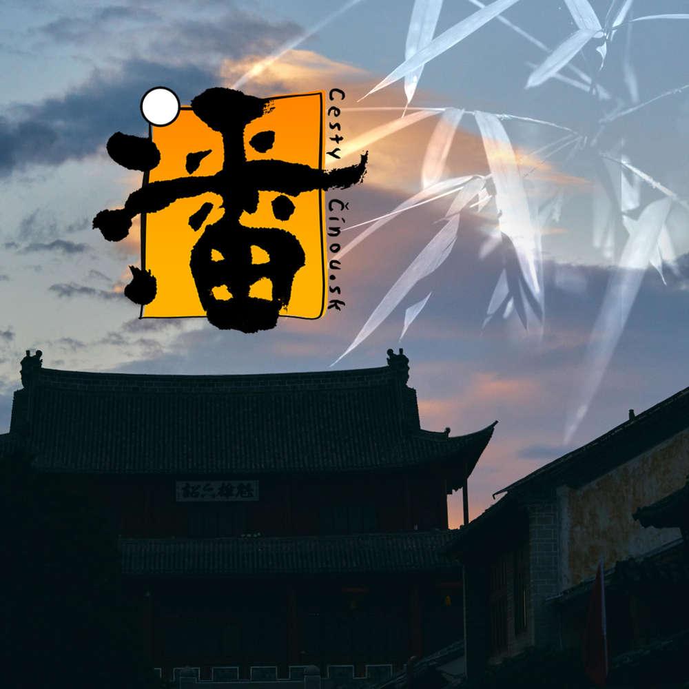 Cesty Čínou s Pavlom Dvořákom