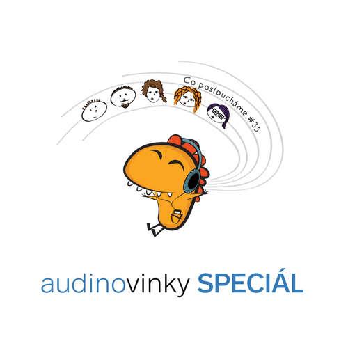 Speciál - Co posloucháme #35