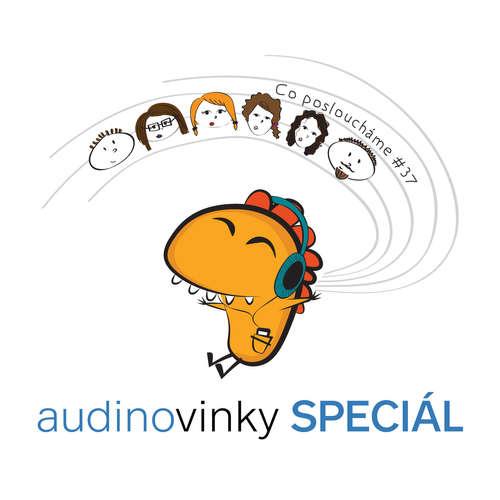 Speciál - Co posloucháme #37