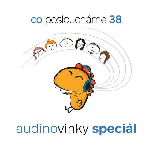 Speciál - Co posloucháme #38