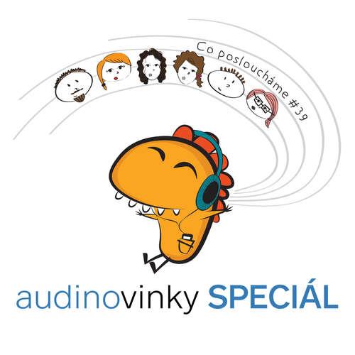 Speciál - Co posloucháme #39