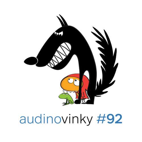 #92 Rozdáváme audioknihy zdarma
