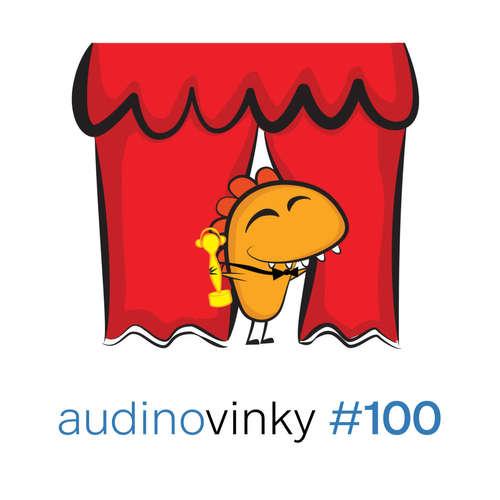 #100 Audino Awards 2019