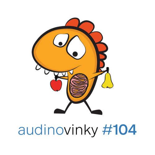 Audinovinky #104 - Co vědci odhalili o vašich střevech?