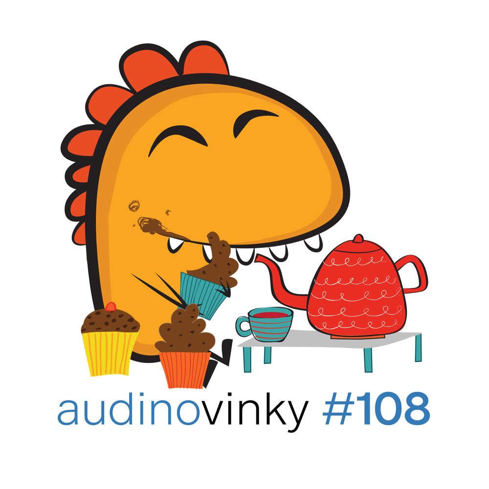 #108 - Pravidla měnící životy, kouzelné muffiny a český James Bond