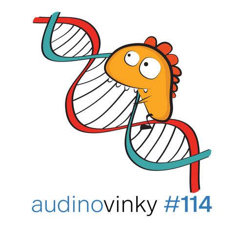 #114 - Za co všechno může genetika?