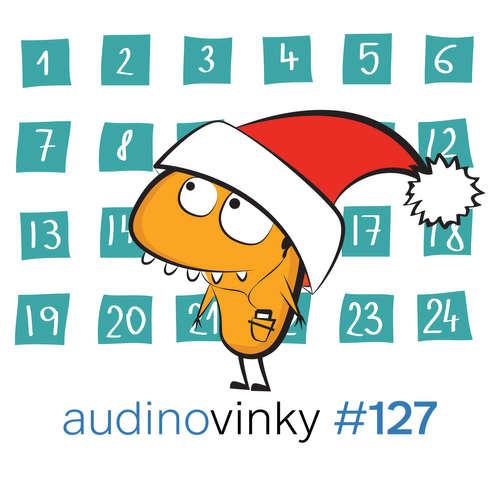 #127 aneb Co si ještě kromě nového Dominika Dána koupit