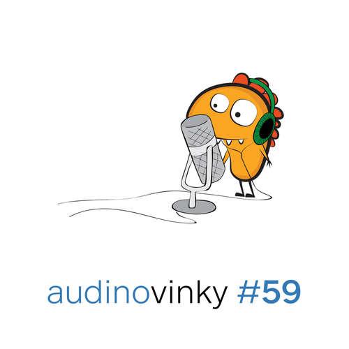 #59 o tom, co jsou to ty podcasty, kde, jak, kdy, proč je poslouchat a proč unavily Google