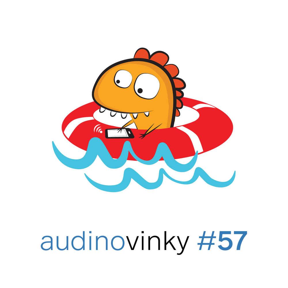 Audinovinky 57 - Zkus to