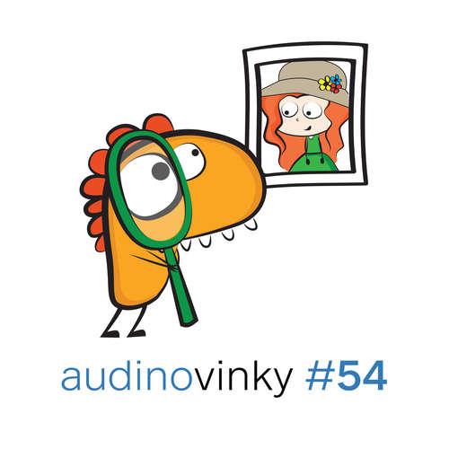 Audinovinky 54 - Detektivové a dvojková soustava