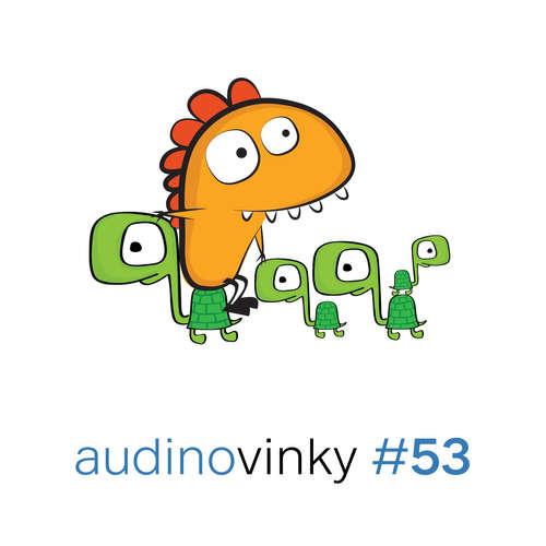 Audinovinky 53 - Odměňované želvy