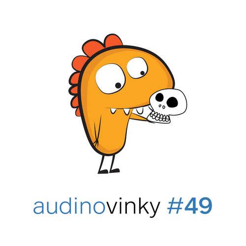 Audinovinky 49 - Vraždit či nevraždit