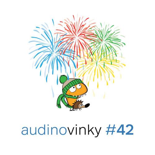 Audinovinky 42 - Novoroční speciál