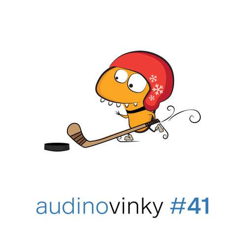 Audinovinky #41 - Co teď čteš?