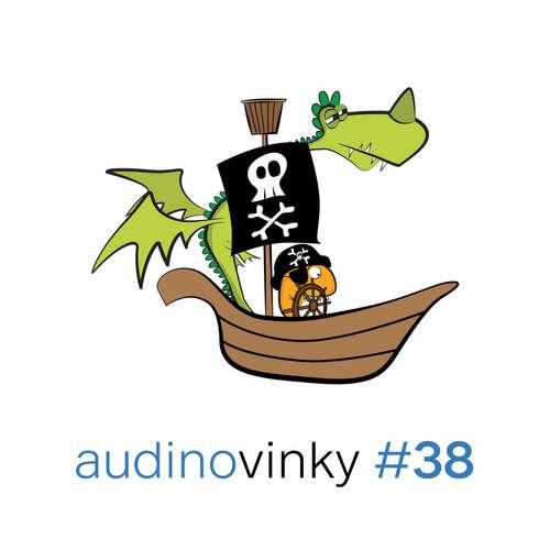 Audinovinky 38 - Piráti a klauni