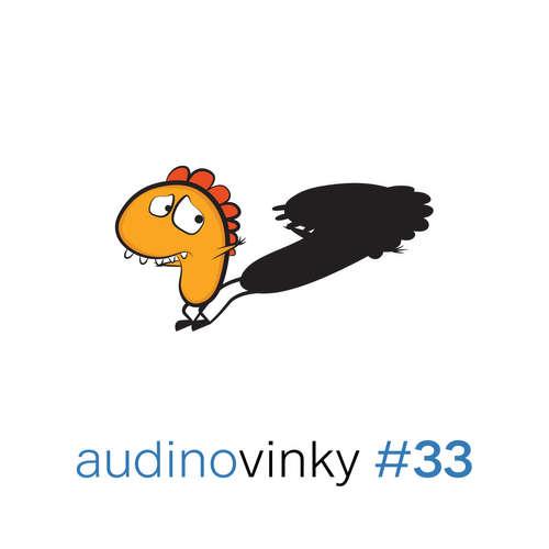 Audinovinky 33 - To a tamto