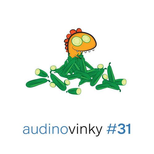 Audinovinky 31 - Okurková sezóna