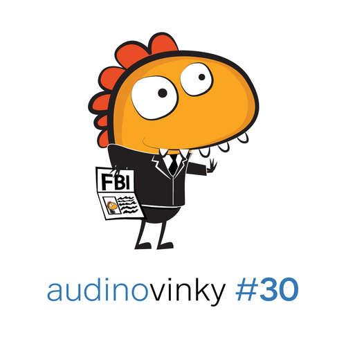 Audinovinky 30 - O ostrovech, srdcích a FBI