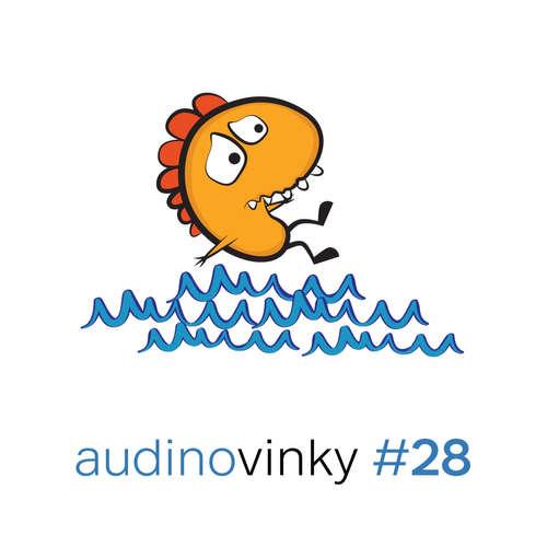 Audinovinky #28 - řeka nebo tůně?
