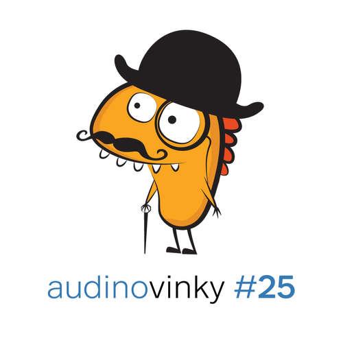 Audinovinky 25 - Zavaleni novinkami