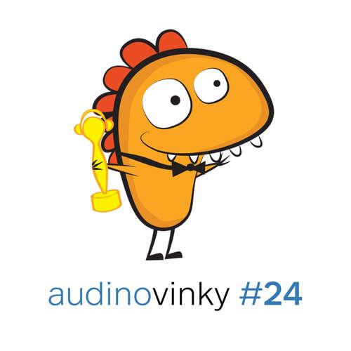 Audinovinky 24 - Veltržní speciál naživo