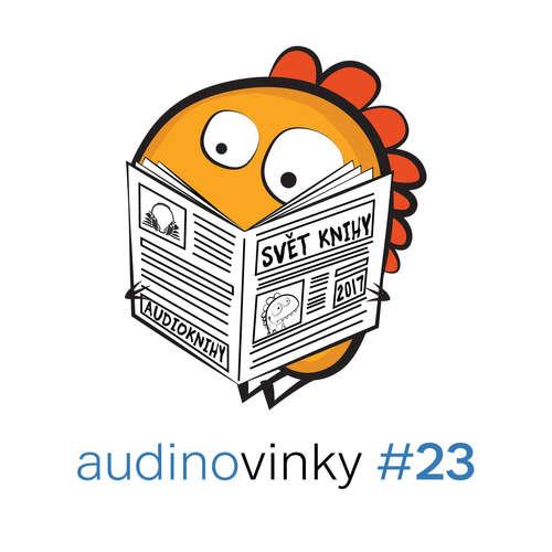 Audinovinky 23 - Svět knihy