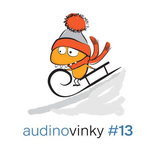 Audinovinky #13 - Poslechem mezi detektivy a vetřelce