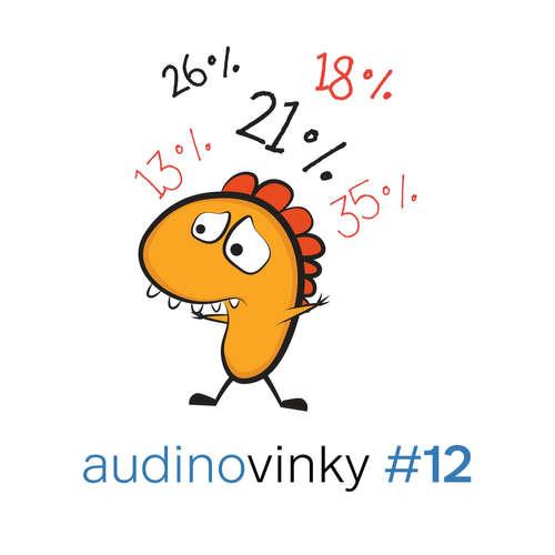 Audinovinky 12 - Speciál