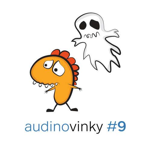 Audinovinky #9 - Duchové, rákosníček a dinosauři