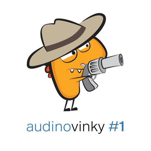 Audinovinky #1 - Začínáme