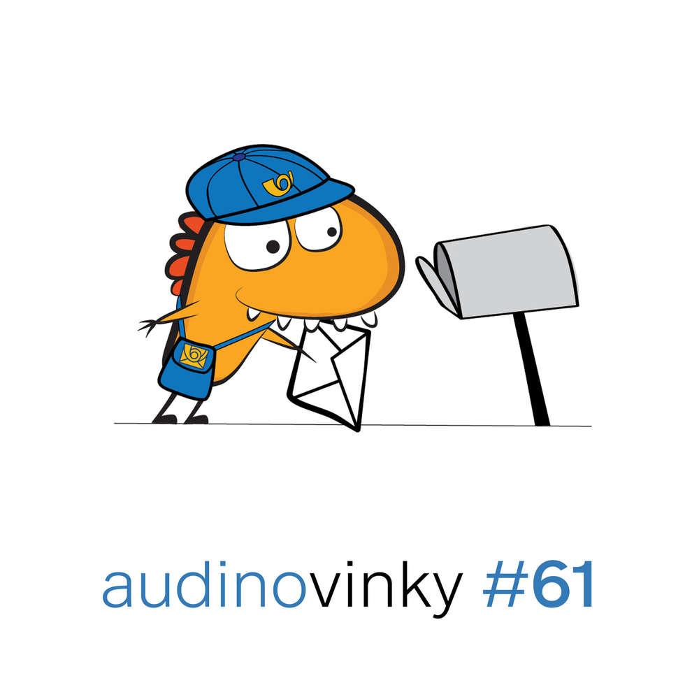 #61 Pro literární znalce, historiky, francouzštináře, programátory, studenty, děti i psychiatry