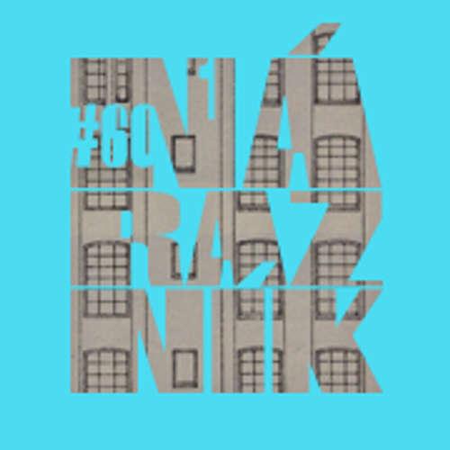 NÁRAZNÍK #60 / Časť prvá: Zwirnfabrik