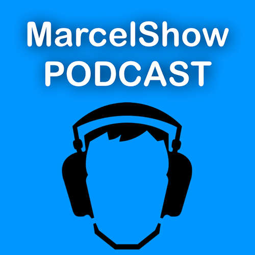 MarcelShow #6 April 1, 2016