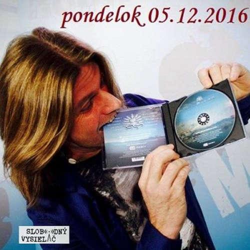 Hudobny hos 2016 12 05 Steve Misik