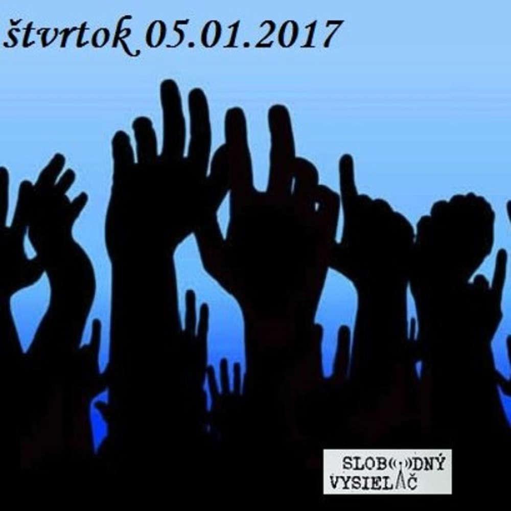 Kon pira ny byt 26 2017 01 05 Otvorena diskusia o zaml ovanych a zakazanych temach
