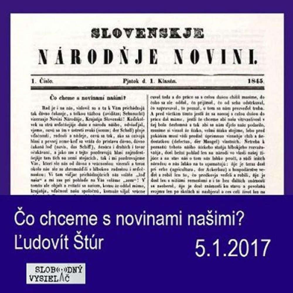 Opony 155 2017 01 05 Kriza mainstreamovych medii II
