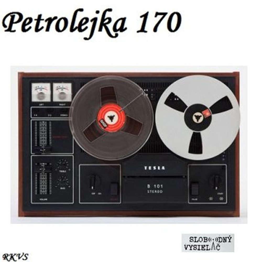Petrolejka 170 2017 01 09 nezavazne stretnutie nie len so star ou domacou hudobnou produkciou