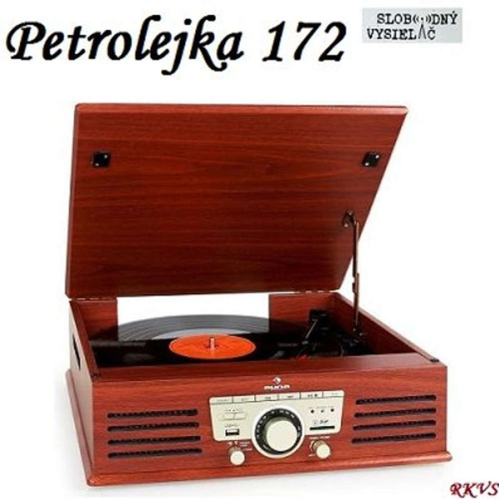 Petrolejka 172 2017 01 11 Michal Tu ny