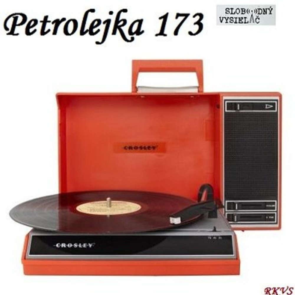 Petrolejka 173 2017 01 13 nezavazne stretnutie nie len so star ou domacou hudobnou produkciou