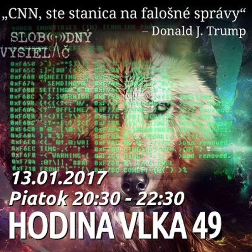 Hodina Vlka 49 2017 01 13 udalosti aktualneho ty d a
