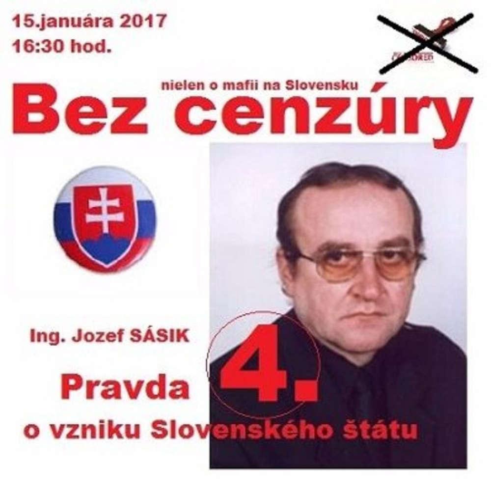 Bez cenzury 75 2017 01 15 Pravda o Slovenskom tate IV as