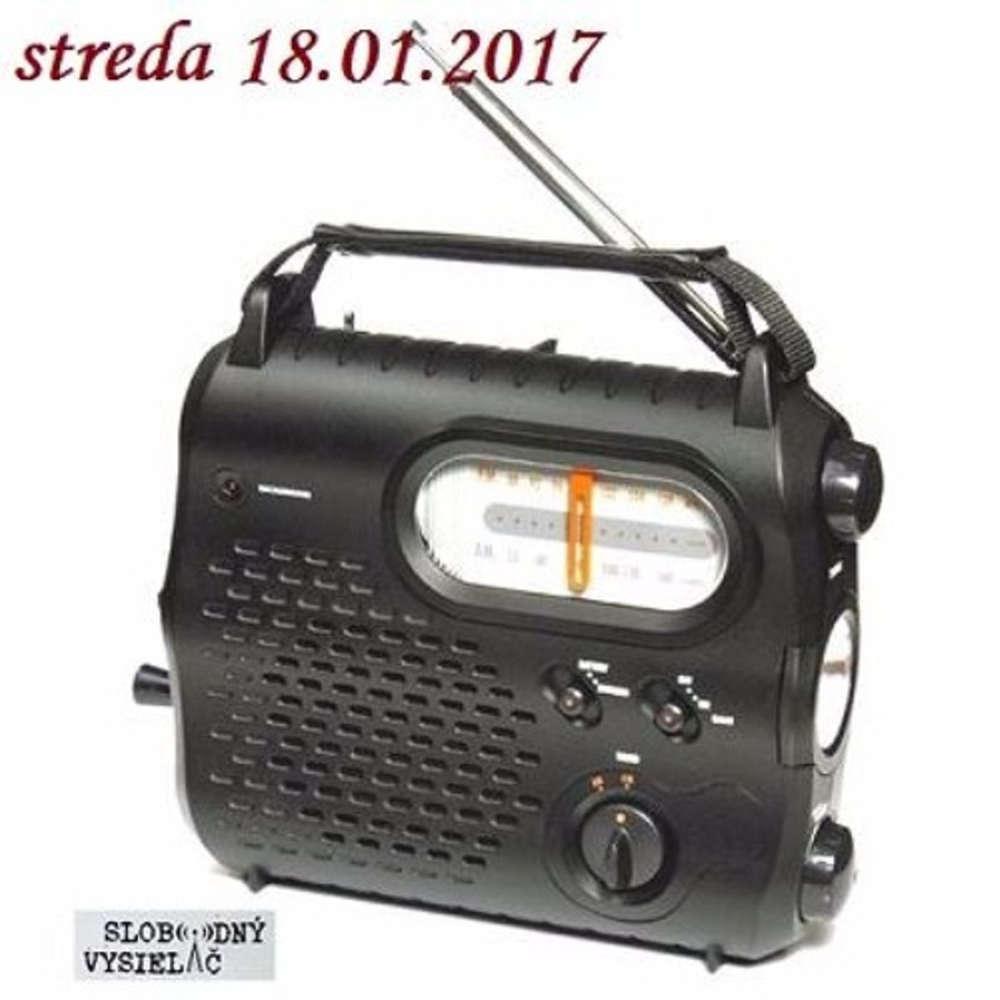 Planovanie buducnosti radia 26 2017 01 18 bilancia mesiaca december a 4 rokov vysielania