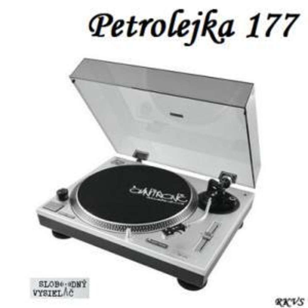 Petrolejka 177 2017 01 20 nezavazne stretnutie nie len so star ou domacou hudobnou produkciou