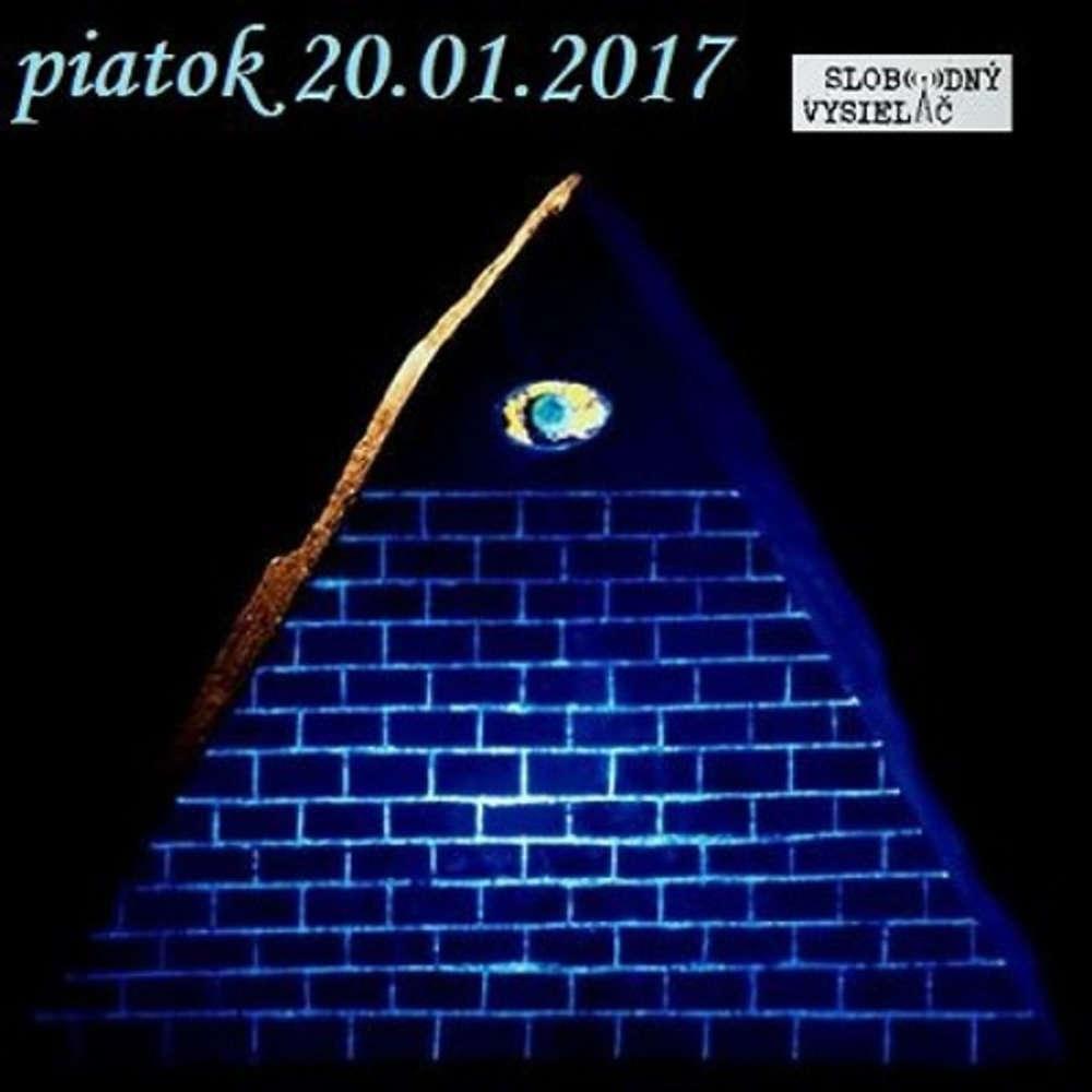 Verejne tajomstva 77 2017 01 20 Pyramida gigantov v Ekvadore