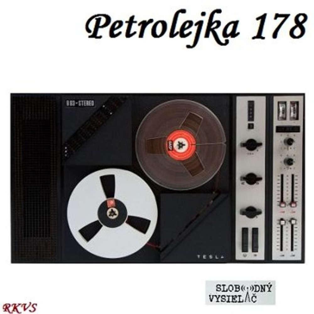 Petrolejka 178 2017 01 23 nezavazne stretnutie nie len so star ou domacou hudobnou produkciou