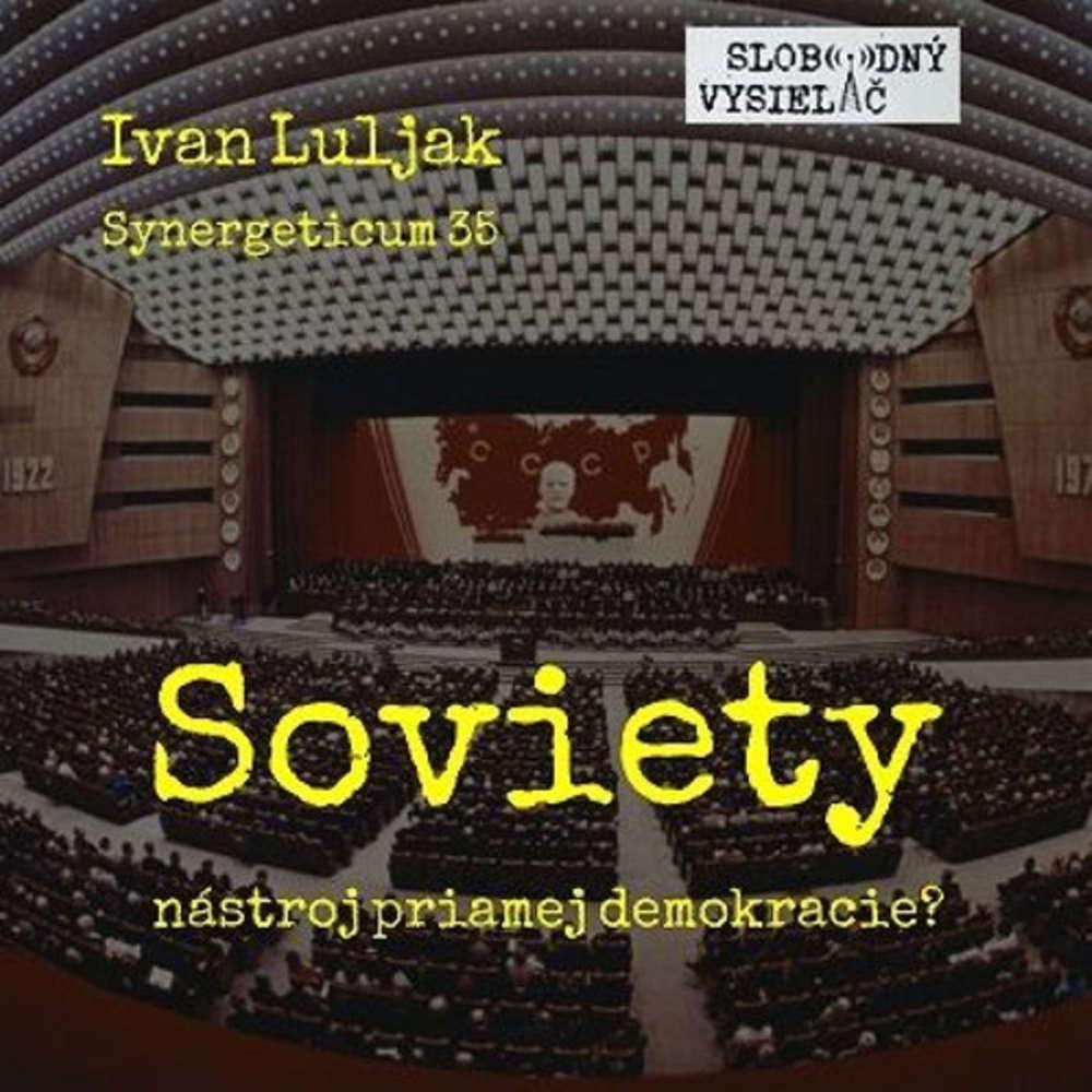 Synergeticum 35 2017 01 24 Soviety nastroj priamej demokracie
