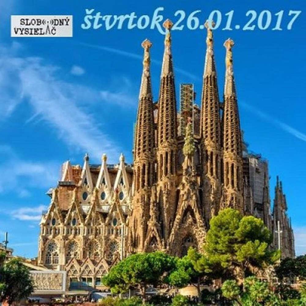Spiritualny kapital 135 2017 01 26 Fenomen kostol